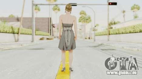 GTA 5 Princess of the Universe pour GTA San Andreas troisième écran
