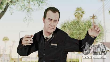 COD BO Nixon pour GTA San Andreas