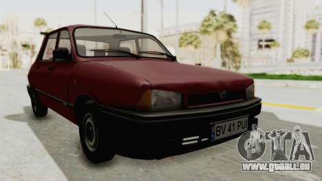Dacia 1310L 1997 pour GTA San Andreas