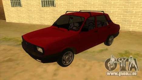 Dacia 1310 Berlina 1985 für GTA San Andreas