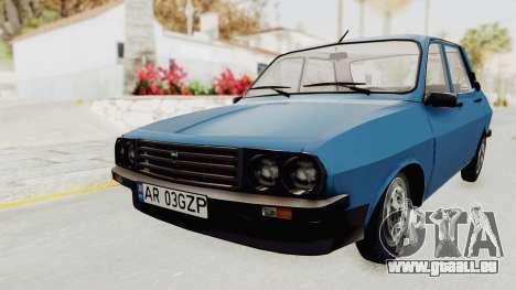 Dacia 1310 MLS 1988 Stock pour GTA San Andreas vue de droite