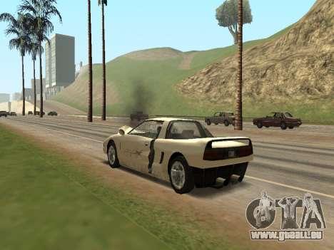 ANTI TLLT pour GTA San Andreas neuvième écran