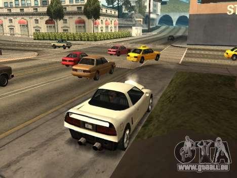 ANTI TLLT pour GTA San Andreas dixième écran