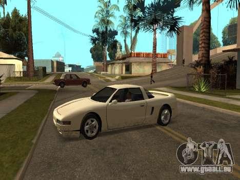 ANTI TLLT für GTA San Andreas fünften Screenshot