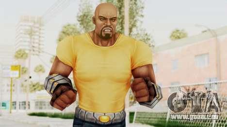 Marvel Future Fight - Luke Cage für GTA San Andreas