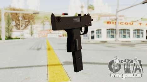 Mini Mac-11 für GTA San Andreas zweiten Screenshot