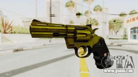 Python v2 für GTA San Andreas zweiten Screenshot