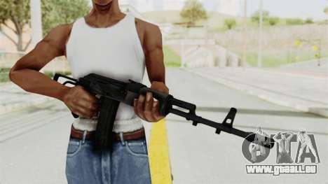 wz.96 Beryl für GTA San Andreas