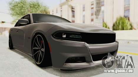 Dacia 1410 Break pour GTA San Andreas