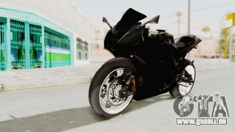 Kawasaki Ninja 250RR Mono Sport pour GTA San Andreas