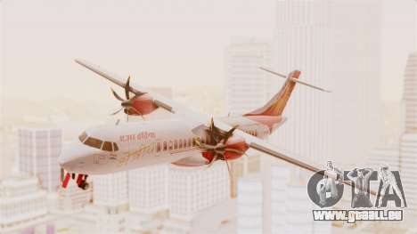 ATR 72-600 Air India Regional pour GTA San Andreas