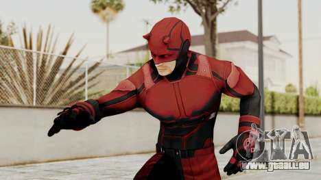 Marvel Heroes - Daredevil Netflix für GTA San Andreas