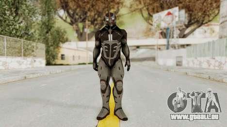 Iron Man 3: The Game - Ezekiel Stane für GTA San Andreas zweiten Screenshot