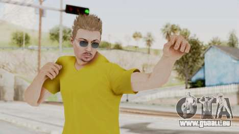 Skin from GTA 5 Online pour GTA San Andreas