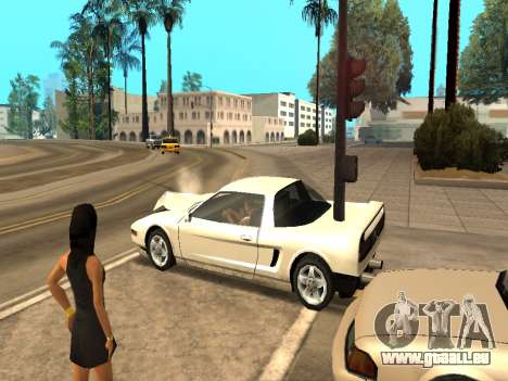 ANTI TLLT für GTA San Andreas achten Screenshot