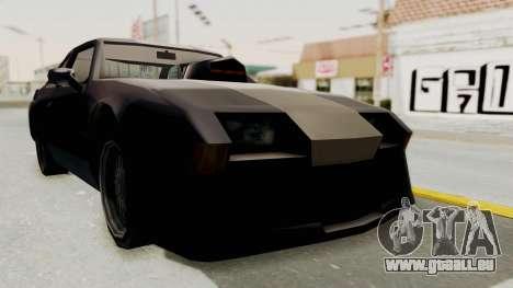 Imponte Centauro S-200 für GTA San Andreas