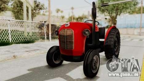 IMT 533 für GTA San Andreas