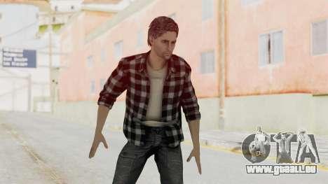Alan Wakes American Nightmare pour GTA San Andreas