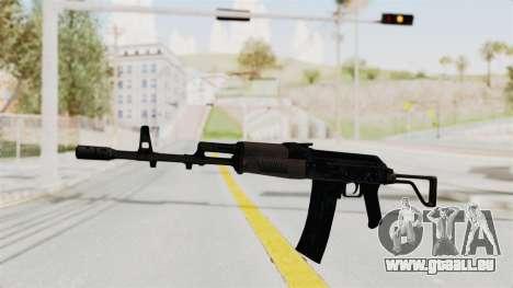 wz.96 Beryl für GTA San Andreas zweiten Screenshot