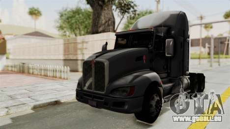 Kenworth T660 Sleeper pour GTA San Andreas