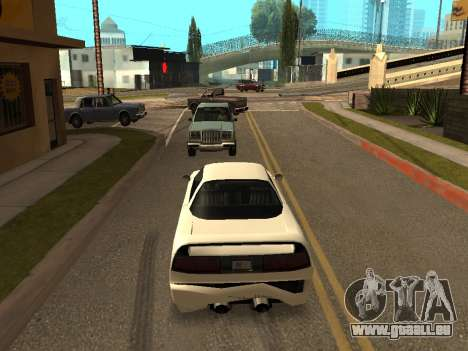 ANTI TLLT pour GTA San Andreas sixième écran