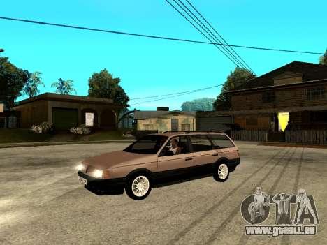 Volkswagen Passat B3 Variant pour GTA San Andreas