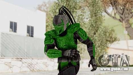 Cyber Reptile MK3 für GTA San Andreas