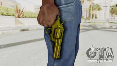Python v2 pour GTA San Andreas