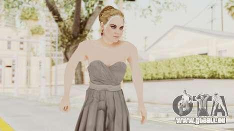 GTA 5 Princess of the Universe pour GTA San Andreas