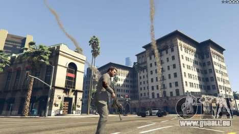 Air Strike 0.1 für GTA 5