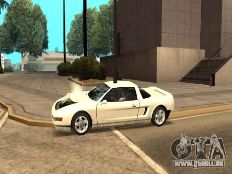 ANTI TLLT für GTA San Andreas siebten Screenshot