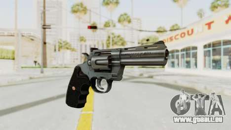 Python v1 pour GTA San Andreas