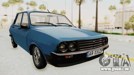 Dacia 1310 MLS 1988 Stock pour GTA San Andreas
