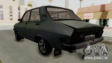Dacia 1310 Funingi Taraneasca für GTA San Andreas linke Ansicht