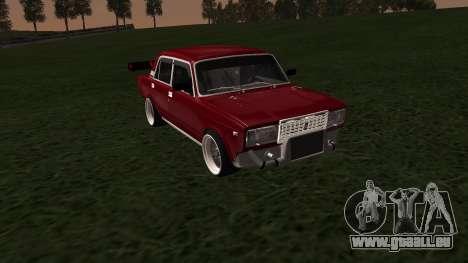 2107 JDM für GTA San Andreas