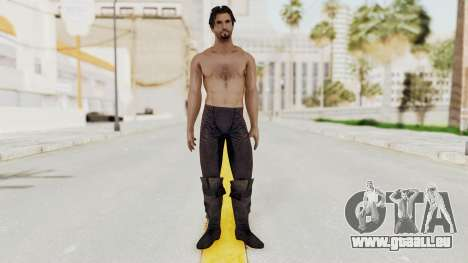 AC Brotherhood - Ezio Auditore Fight Club Fixed für GTA San Andreas zweiten Screenshot