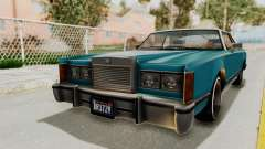 GTA 5 Dundreary Virgo Classic Custom v3 IVF