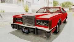 GTA 5 Dundreary Virgo Classic Custom v2