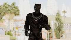 Marvel Future Fight - Black Panther (Civil War)