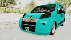 Fiat Fiorino Hellaflush v1
