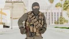 COD Black Ops Russian Spetznaz v1