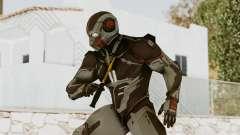 Iron Man 3: The Game - Ezekiel Stane pour GTA San Andreas