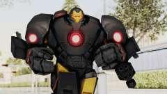 Marvel Future Fight - Hulk Buster Heavy Duty v1 pour GTA San Andreas