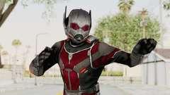 Captain America Civil War - Ant-Man