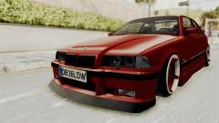 BMW 325i E36 Coupe