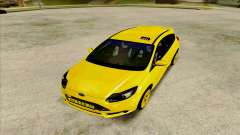 Ford Focus Taxi pour GTA San Andreas