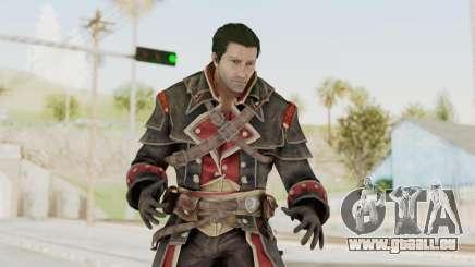 Assassins Creed Rogue - Shay Cornac pour GTA San Andreas
