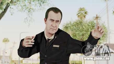 COD BO Nixon für GTA San Andreas