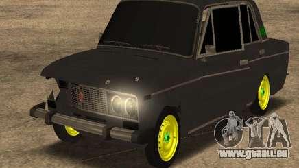 VAZ 2106 Shah für GTA San Andreas