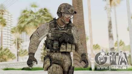 COD MW3 Delta Sandman Custom für GTA San Andreas
